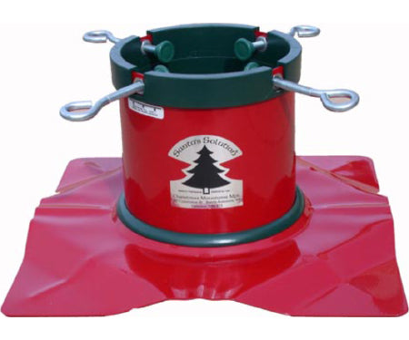 Santa's Solution High Quality Christmas Tree Stand