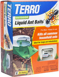 Terro Outdoor Liquid Ant Baits - 6 pack