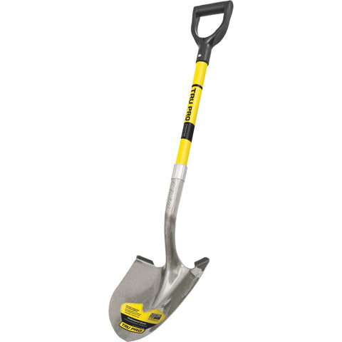 Truper D-handle Shovel