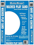 Washed Play Sand - 40 lb bag