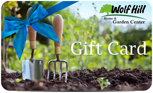 Wolf Hill Gift Card