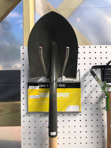 Truper Long Handle Shovel