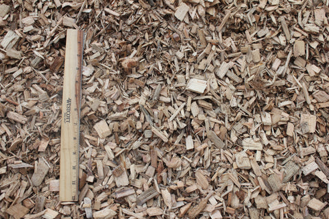 Playground Mulch - per yard