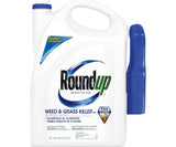 Roundup Weed And Grass Killer Ready-to-Use Spray