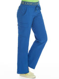 8758 YOGA 2 CARGO POCKET PANT(SIZE: XS/P-XL/P)