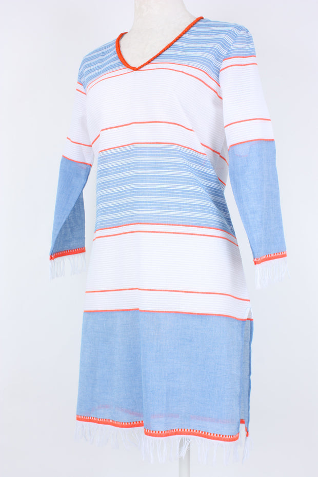 Amaya Textiles Tami Dress