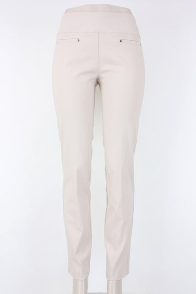 Elliott Lauren Control Stretch Pull On Pant Chino