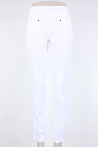 Elliott Lauren Control Stretch Pant wit Welt Pockets Village Vogue