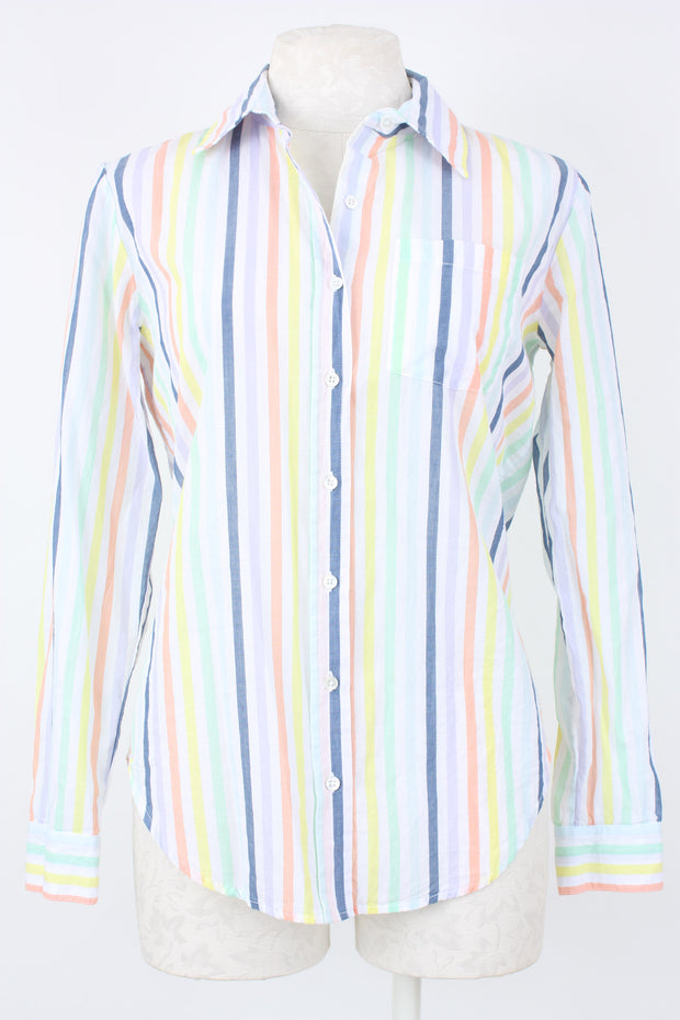 Elliott Lauren Stripe Shirt