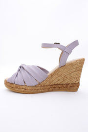 Eric Michael Gabriella Wedge Sandal Destiny