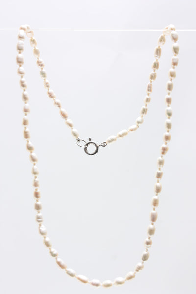 "Village Vogue 17"" Freshwater Pearl Necklace"