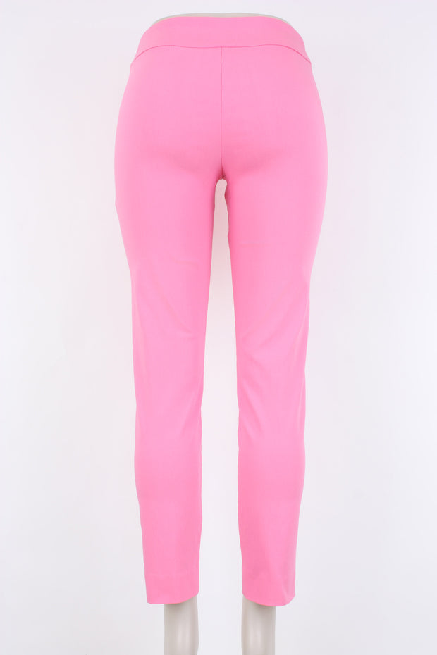 Krazy Larry Pull on Pant Bubblegum