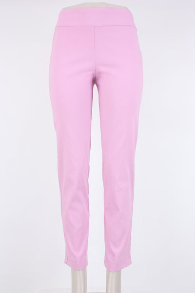 Krazy Larry Pull on Pant Lilac