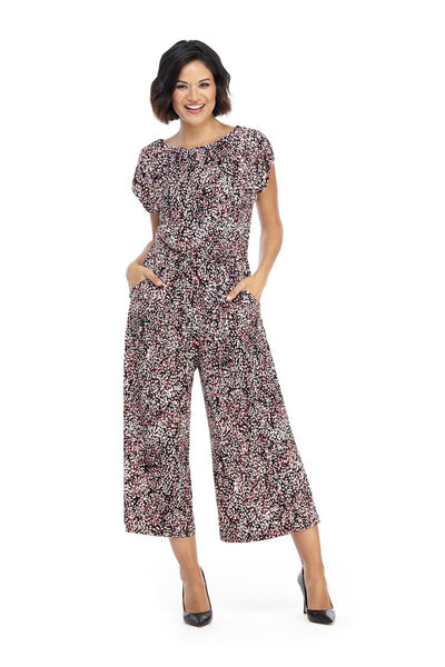 London Times Ania Jumpsuit