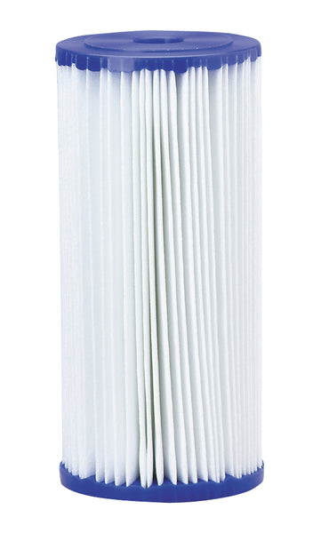 SR-BB-10, Big Blue 4.5 X 10 Replacement Sediment Filters for FHBB-101 Housing (PACK OF 3)