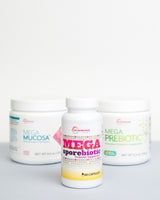 MegaSporeBiotic™