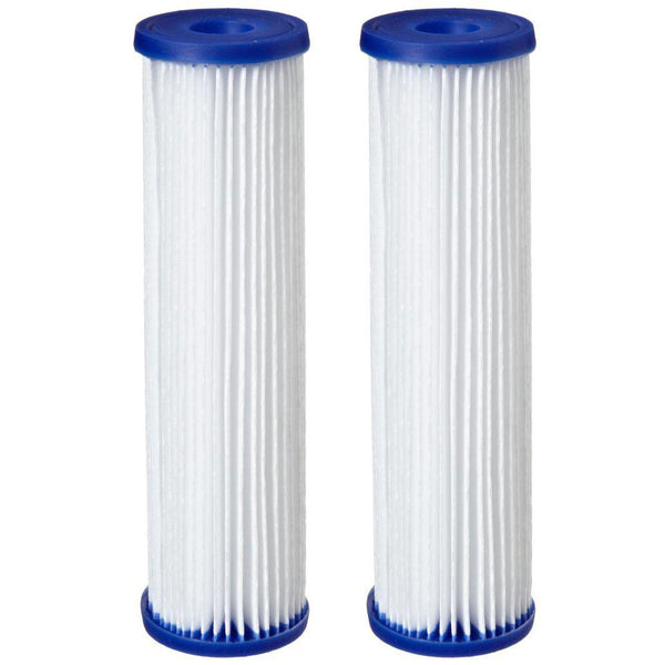 2.5 X 10 Replacement Sediment Filters for FHCSL-102 Housing (PACK OF 3)
