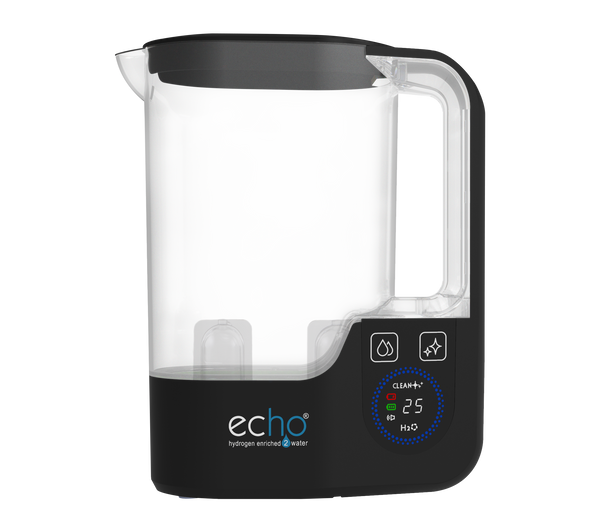 Echo H2 Pitcher