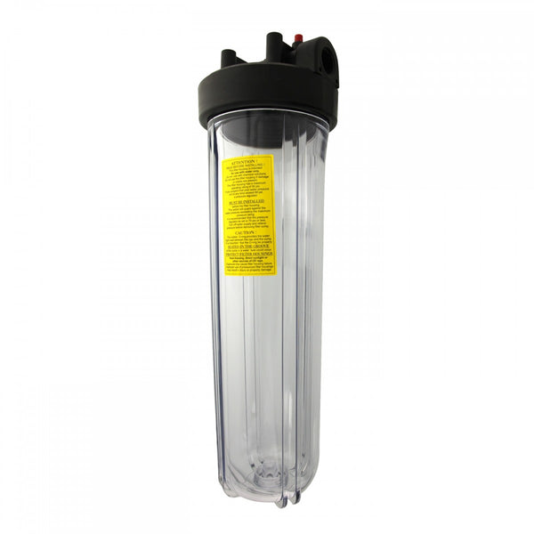"FHBB-201 20"" BIG BLUE Sediment Filter Housing"