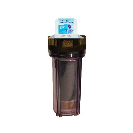 Grow2o Garden Water Filter Chlorine Treated Municipal Water (Indoor/Outdoor System)