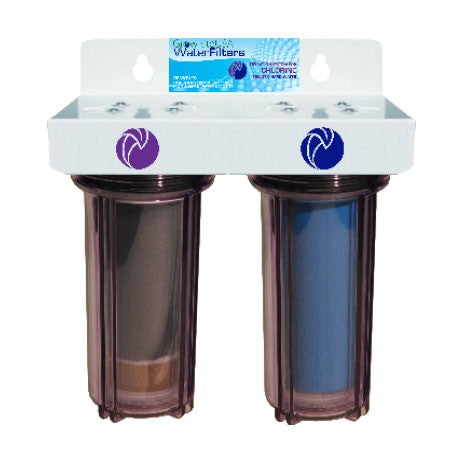 Grow2o Garden Water Filter for TDS Reduction, Chlorine Treated Municipal Water (Hydroponic System)