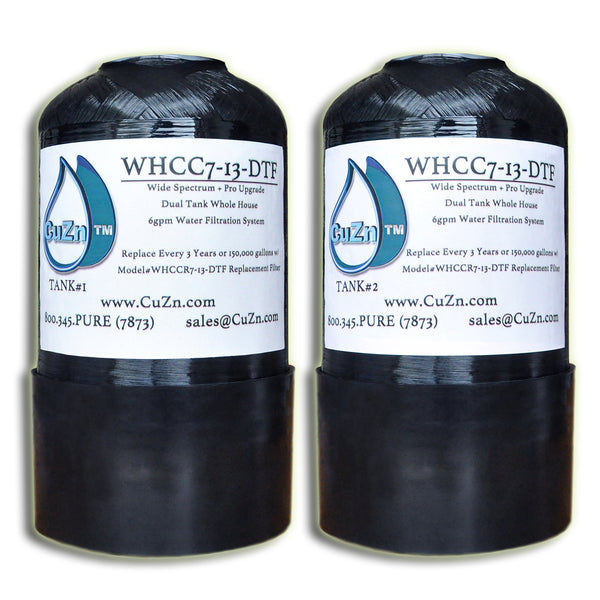 WHCCR7-13-DTF Replacement Filter