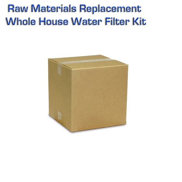 WHCCR7-13 Replacement Filter Options