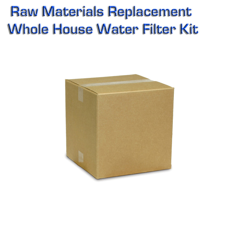 WHCCR7-13H High Hardness, Salt Free Softener Replacement Filter Media
