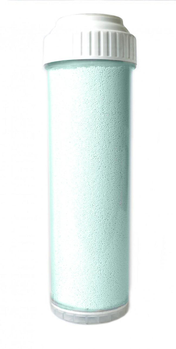 ZR-1 Zeolite Water Filter Replacement Cartridge