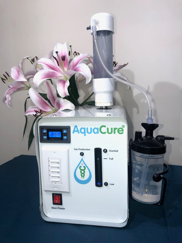 AquaCure® Model AC50