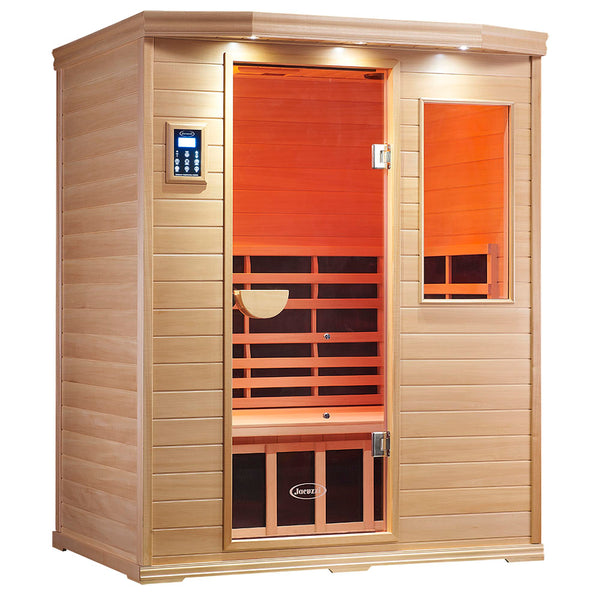 PREMIER IS-3 FAR INFRARED SAUNA (3 Person)