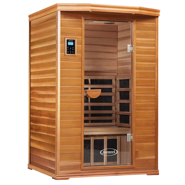 PREMIER IS-2 FAR INFRARED SAUNA (2 Person)