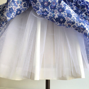 Tulle Ruffles for Dress Petticoat