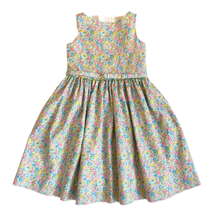 Liberty Tana Lawn Girls Dress | Emma & Georgina