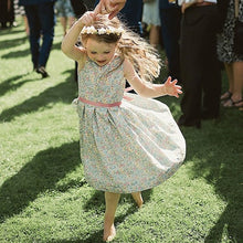 Load image into Gallery viewer, Liberty Tana Lawn Girls Dress | Emma & Georgina