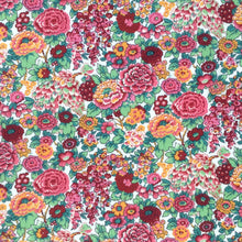 Load image into Gallery viewer, Liberty Print Scrunchie | Large Size | 23 Print Options