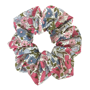 Liberty Print Scrunchie | Large Size | 23 Print Options