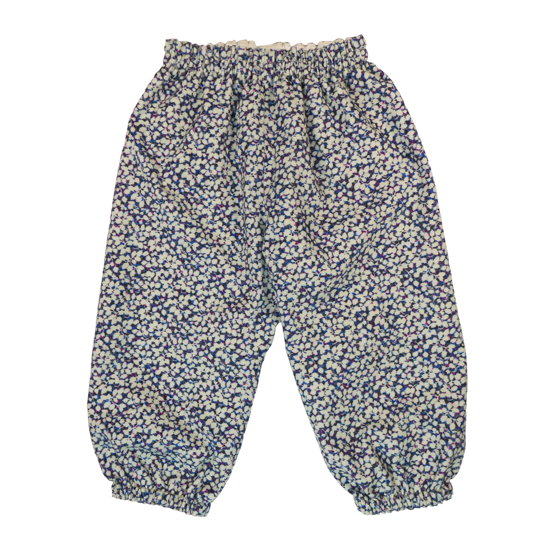 Liberty Corduroy Baby Bloomers | Trouser Pants | Pablo