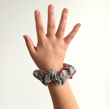 Load image into Gallery viewer, Liberty Print Scrunchie | Medium Size | 23 Print Options
