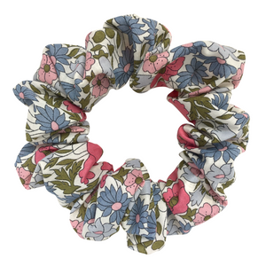 Liberty Print Scrunchie | Medium Size | 23 Print Options