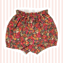 Load image into Gallery viewer, liberty corduroy baby bloomers