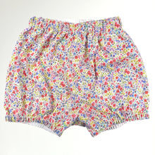 Load image into Gallery viewer, Liberty Print Bloomers | Bubble Shorts | Nappy Diaper Covers | Baby Toddler | Phoebe | 4 Colours