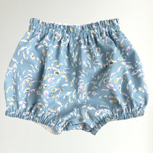 Load image into Gallery viewer, Liberty Print Bloomers | Bubble Shorts | Nappy Diaper Covers | Baby Toddler | Glimmer