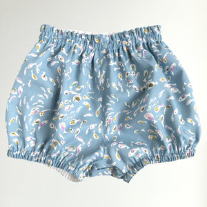 Liberty Print Bloomers | Bubble Shorts | Nappy Diaper Covers | Baby Toddler | Glimmer