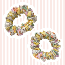 Load image into Gallery viewer, Liberty Print Scrunchies | Small Size Pair | 21 Print Options