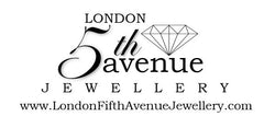 London Fifth Avenue jewellery