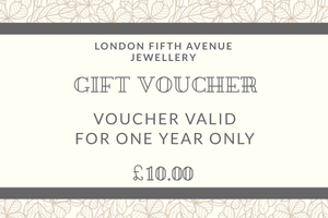 Gift Card - London Fifth Avenue jewellery