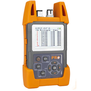 PRO OCC-CWDM-201A-10 10 Channel Analyzer