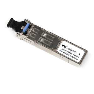GLC-LH-SMD SFP Optical Transceiver Duplex LC Connector