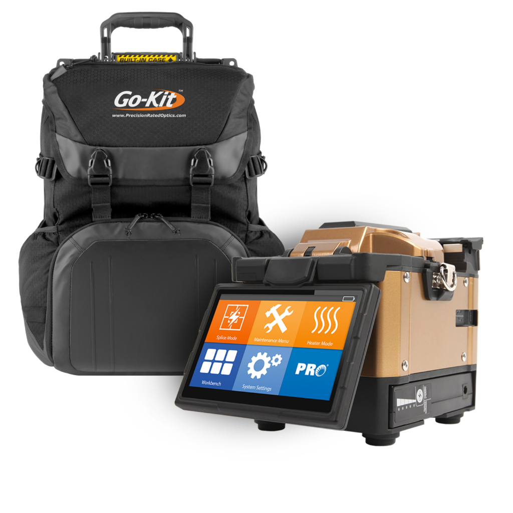 PRO Splicing Technician Go-Kit (GOK-TECH-K1)